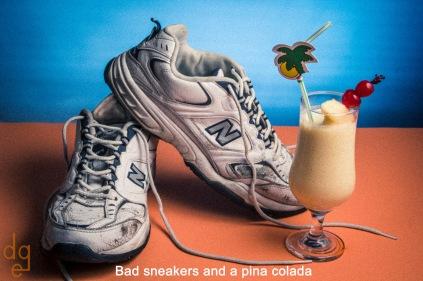 Bad Sneakers-Edit