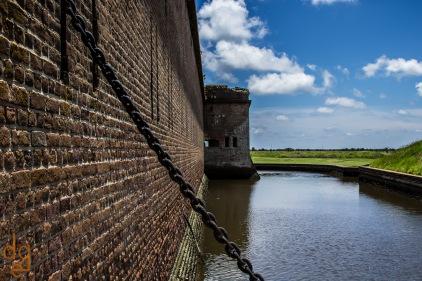 Fort Pulaski, Savannah, GA