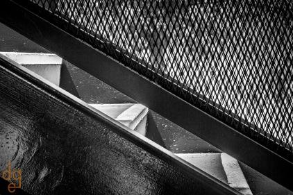 Kitt Peak Stairs
