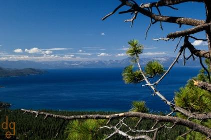 Lake Tahoe -1