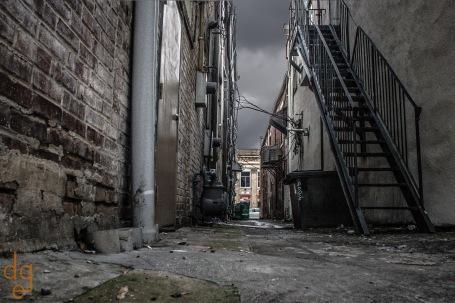 Marietta Alley
