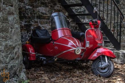 Savannah-Motorcycle-and-Side-Car