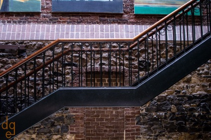 Savannah-Stairs