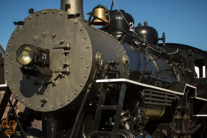 Southeastern-Railway-Museum-Locomotive