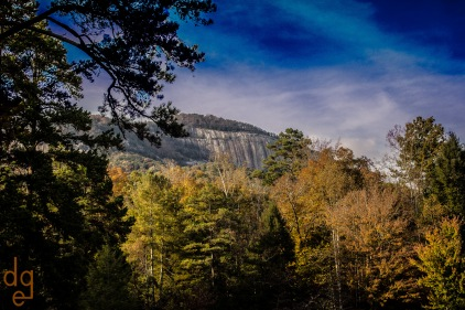Table Rock State Park, South Carolina